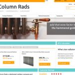 Columnrads have a re-styled, new website.