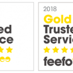 ColumnRads Receives Feefo Gold Rating