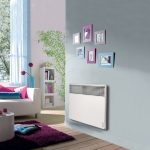 Case Study: Fitting Electric Radiators.