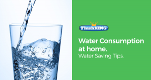 Water Conservationat Home - Tips toSave Water