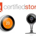 What is a Nest Certified Store?